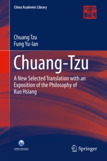 an analysis of the anecdote of chuang tzu Chuang tzu (369-286 bc) was a leading philosopher representing the taoist  strain in chinese thought using parable and anecdote, allegory and paradox,.