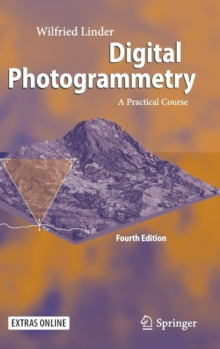 Digital Photogrammetry : A Practical Course, Hardback Book