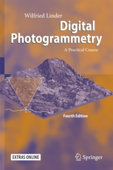 Digital Photogrammetry : A Practical Course, PDF eBook