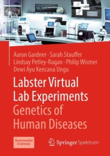 Labster Virtual Lab Experiments: Genetics of Human Diseases, Mixed media product Book