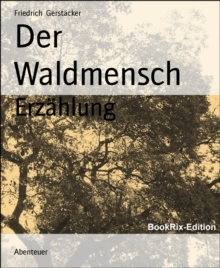 Der Waldmensch, EPUB eBook