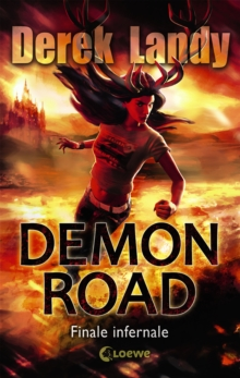 Demon Road 3 - Finale infernale, EPUB eBook