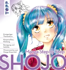 Manga Step by Step Shojo, PDF eBook