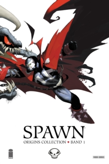 Spawn Origins, Band 1, EPUB eBook