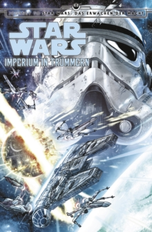 Star Wars: Imperium in Trummern, PDF eBook