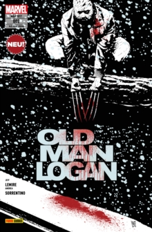 Old Man Logan 2, PDF eBook