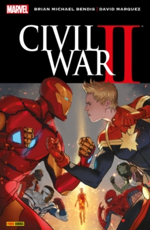 Civil War II, PDF eBook