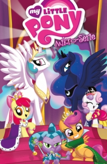 My little Pony, Band 8, PDF eBook