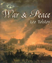 War and Peace, EPUB eBook