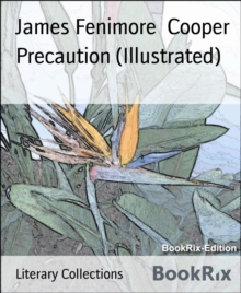 Precaution (Illustrated), EPUB eBook