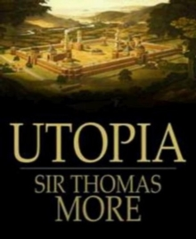 Thomas More's Utopia, EPUB eBook