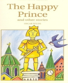 The Happy Prince and Other Stories, EPUB eBook