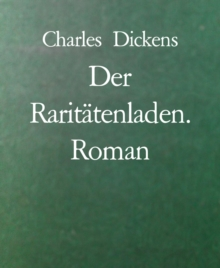 Der Raritatenladen. Roman, EPUB eBook