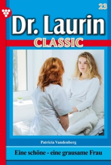 Dr. Laurin Classic 41 - Arztroman, EPUB eBook