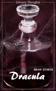 Dracula (Bram Stoker) (Literary Thoughts Edition), EPUB eBook