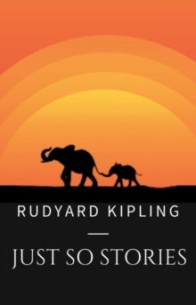 Rudyard Kipling: Just So Stories, EPUB eBook