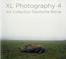 XL Photography 4: Art Collection Germane Boerse, Hardback Book