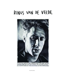 Rinus van de Velde : Selected Works, Hardback Book