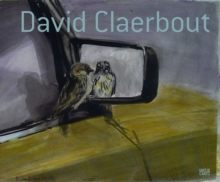 David Claerbout : Drawings and Studies, Hardback Book