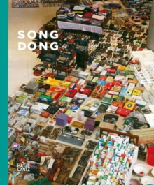 Song Dong, Hardback Book