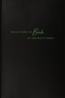 Taryn Simon : Field Guide to Birds of the West Indies, Hardback Book