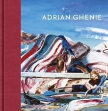 Adrian Ghenie : Paintings 2014 to 2017, Hardback Book