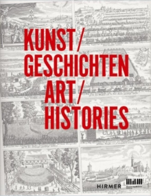 Art-Histories, Paperback Book