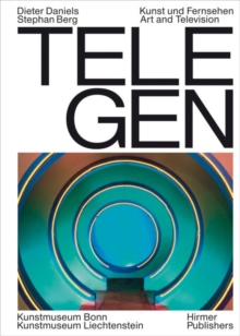 Tele-Gen : Art and Television, Hardback Book