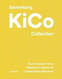 KiCo Collection, Hardback Book