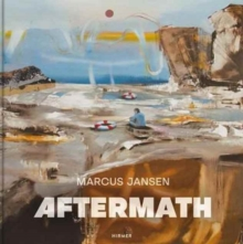 Marcus Jansen: Aftermath, Hardback Book