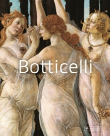 Botticelli : Masters of Art, Paperback Book