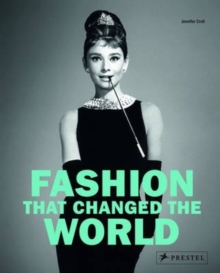 Fashion That Changed the World, Paperback Book