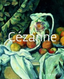 Cezanne : Masters of Art, Paperback / softback Book