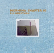 R. H. Quaytman : Morning Chapter 30, Hardback Book