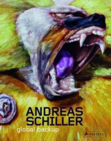 Andreas Schiller : Global Backup II, Hardback Book