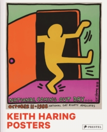 Keith Haring : Posters, Paperback / softback Book