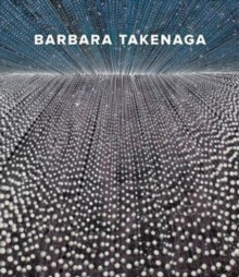 Barbara Takenaga, Hardback Book