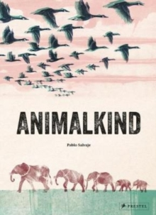 Animalkind, Hardback Book