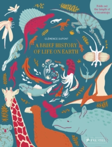 Brief History of Life on Earth, Hardback Book