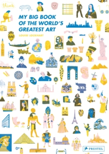My Big Book of the World's Greatest Art, Hardback Book