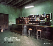 Guillermo Srodek-Hart : Stories, Hardback Book