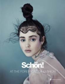 Schon! : At the Forefront of Fashion, Hardback Book