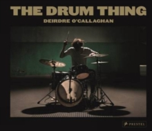 Drum Thing, Hardback Book