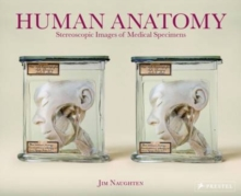 Human Anatomy : Stereoscopic Images of Medical Specimens, Hardback Book