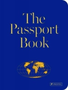 The Passport Book, Hardback Book
