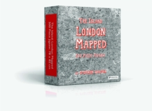 The Island London Mapped : Jigsaw Puzzle Edition, Hardback Book