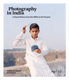 Photography In India, Hardback Book