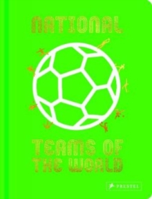 National Teams of the World, Hardback Book