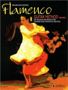 The Flamenco Guitar Method : Pt. 2, Paperback Book