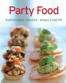 Party Food, EPUB eBook